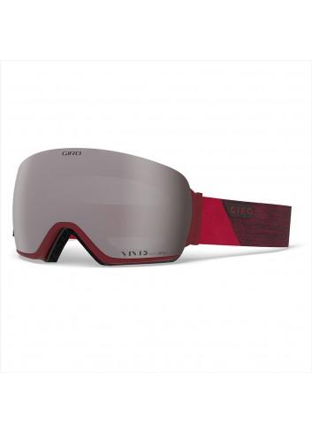 Giro Article Vivid Goggle - Red Peak_1000869