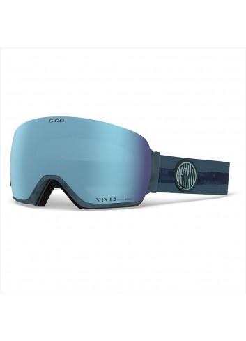 Giro Article Vivid Goggle - Storm Dye Line_1000870