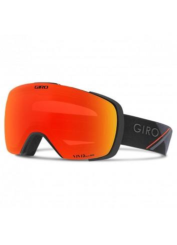 Giro Contact Vivid Goggle - Red_1000874