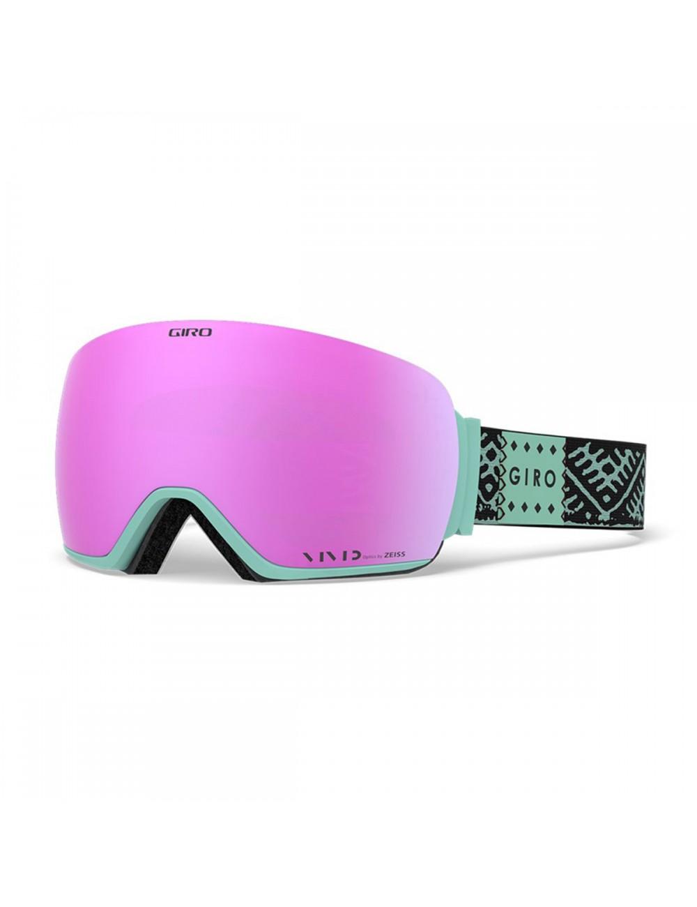 Giro Lusi Vivid Goggle - Frost Casablanca_1000875