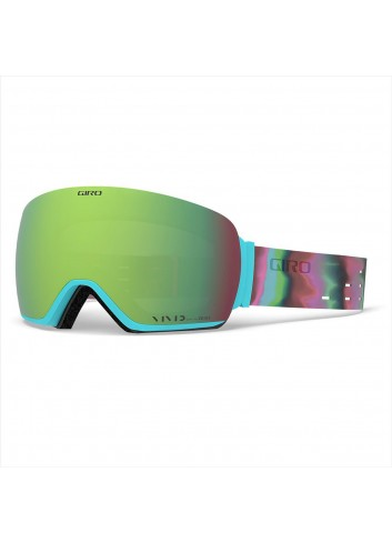 Giro Lusi Vivid Goggle - Sili Aura