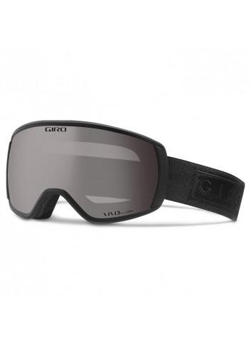 Giro Balance Vivid Goggle - Black Bar_1000881