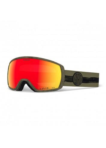 Giro Balance Vivid Goggle - Olive Dye Line_1000882