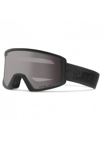 Giro Blok Vivid Goggle - Black Bar_1000886