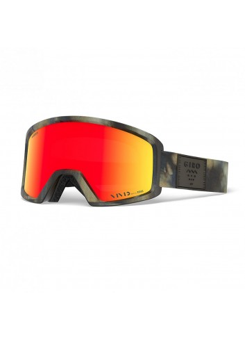 Giro Blok Vivid Goggle - Afterbang_1000889