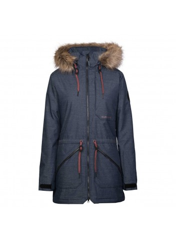 Armada Lynx Insulated Jacket - Navy_1001012