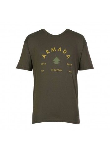 Armada In The Trees Shirt_1001036