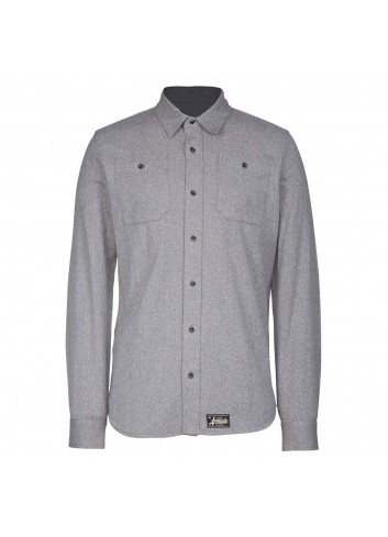 Armada Baker Tech Flannel_1001045