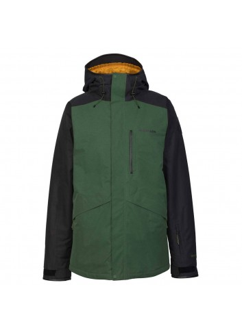 Armada Atka GTX Insulated Jacket - Forest Green_1001070