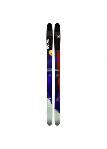 Faction Prodigy 1.0 Ski_1001091