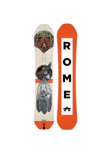 Rome National Bjorn Board_1001109