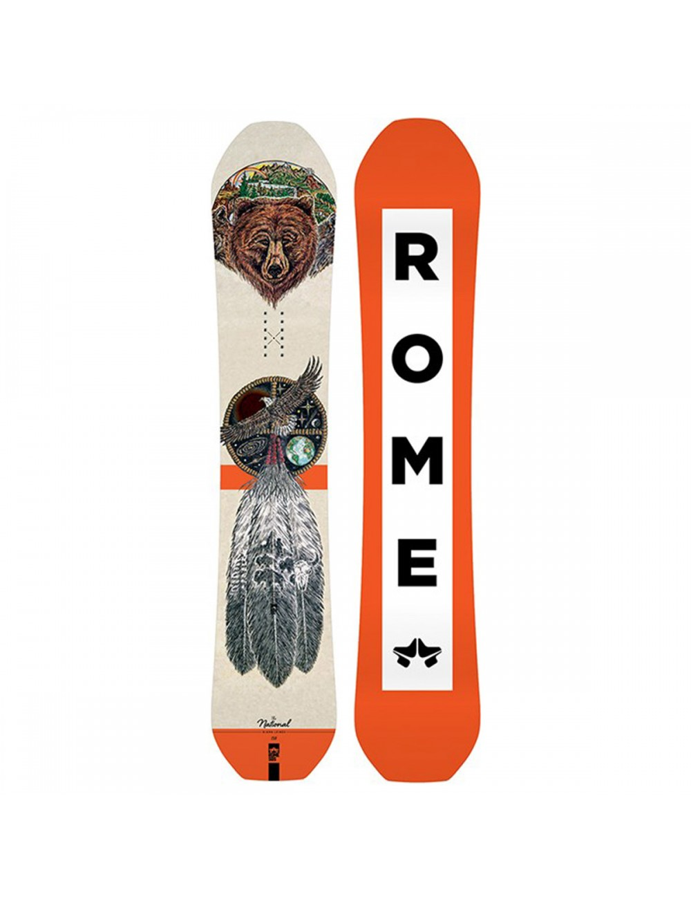 Rome National Bjorn Board_1001109