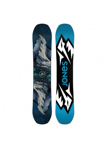 Jones Mountain Twin Board_1001110