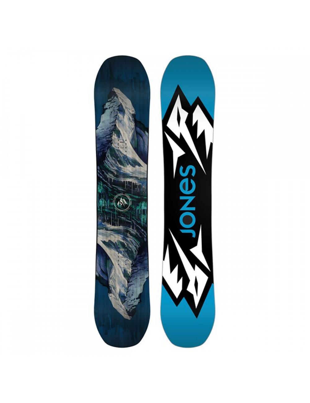 Jones Mountain Twin Board_1001110