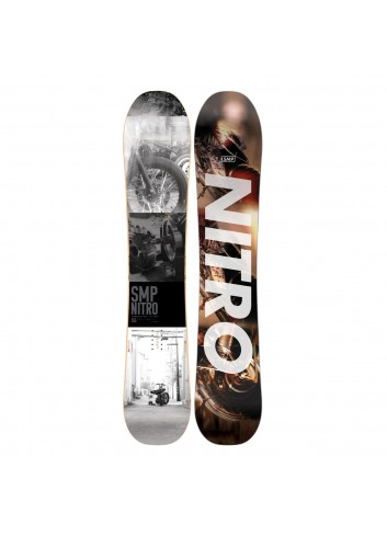 Nitro SMP Snowboard_1001139