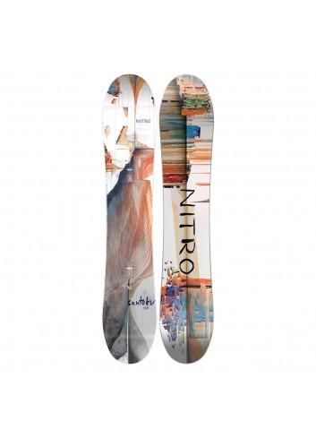 Nitro Santoku Board