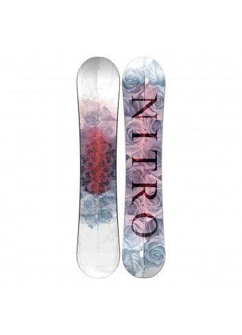 Nitro Fate Board