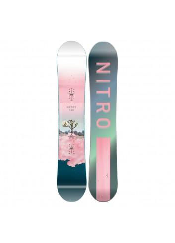 Nitro Mercy Board