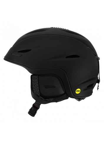 Giro Union Mips Helm - Matte Black_10759