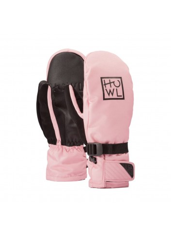 Howl Fairbanks Mitt - Pink_10774