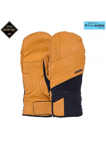 POW Royal GTX Mitt - Brown_10788