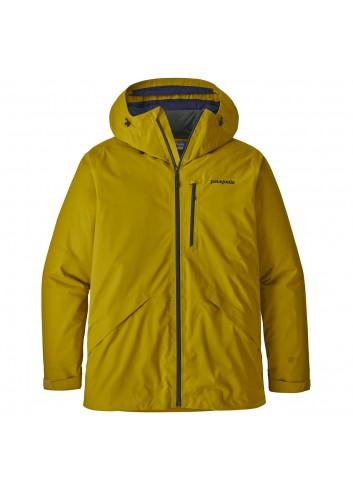 Patagonia Snowshot Jacket - Green_10827