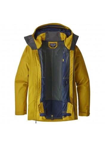 Patagonia Snowshot Jacket - Green_10828