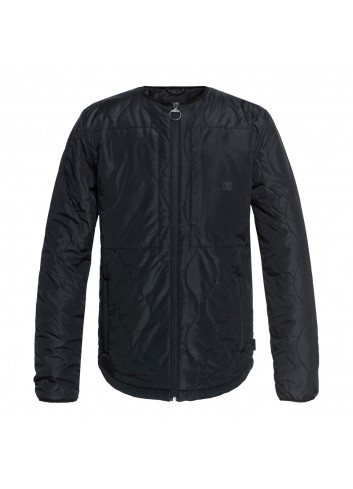 DC Command Insulat Jacket - Black_10829