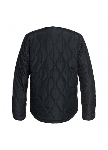 DC Command Insulat Jacket - Black_10830