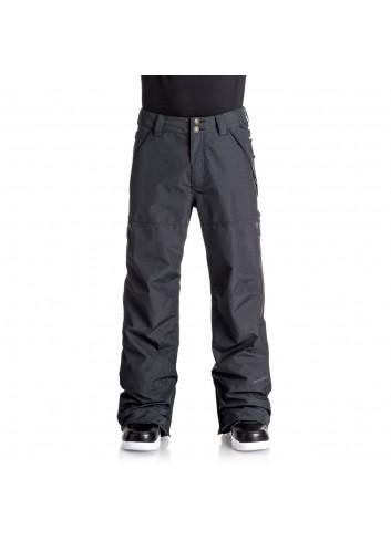 DC Nomad Pant - Black_10843