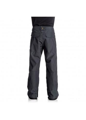 DC Nomad Pant - Black_10844