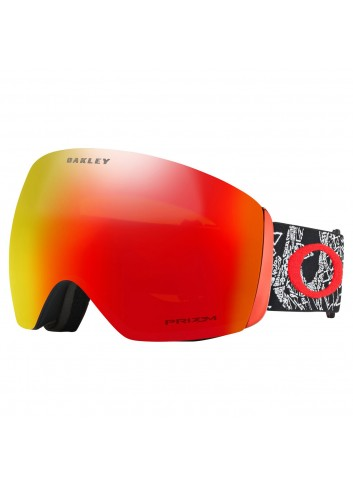 Oakley Flight Deck Goggle - Seth Signature_10878