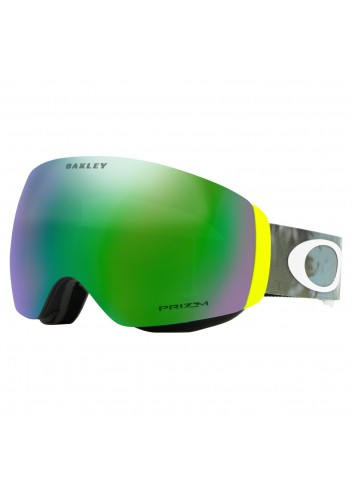 Oakley Flight Deck XM Goggle - Tranquil Flurry_10880