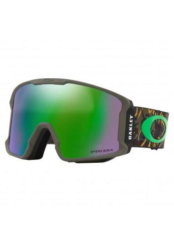 Oakley Line Miner Goggle - Camo Vine_10881
