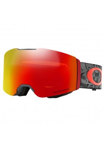 Oakley Fall Line Goggle - Camo Vine_10886