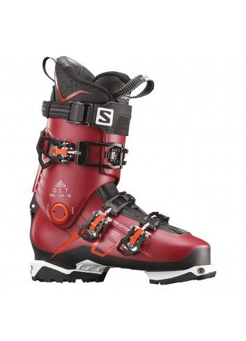 Salomon QST Pro 130 Skiboot_10895