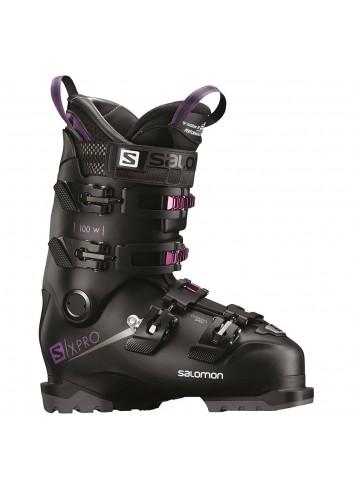 Salomon X Pro 100 Skiboot_10897