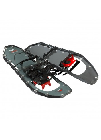 MSR Lightning Ascent Snowshoe_10910