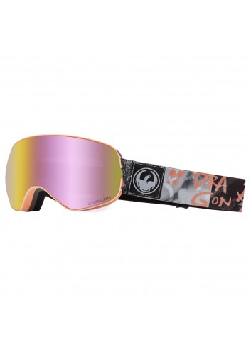 Dragon X2s Goggle - Flaunt_10917