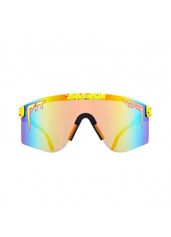 Pit Viper The 1993 Polarized Double Wide Sunglasses_10937