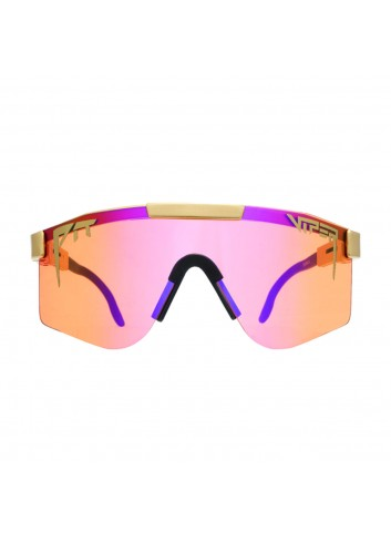 Pit Viper The Crown Royalty Double Wide Sunglasses_10945