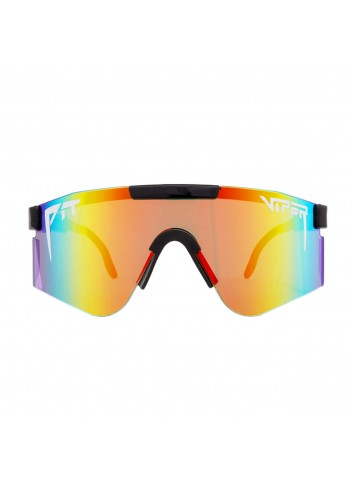 Pit Viper The Mystery Polarized Double Wide Sunglasses_10952