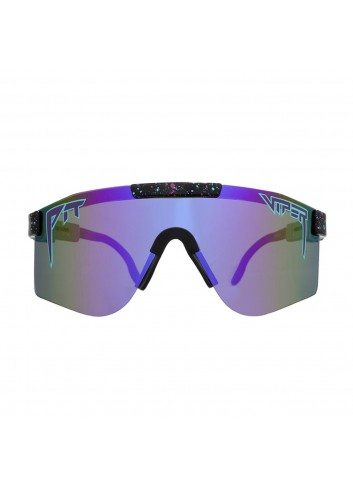 Pit Viper The Night Fall Polarized Double Wide Sunglasses_10954