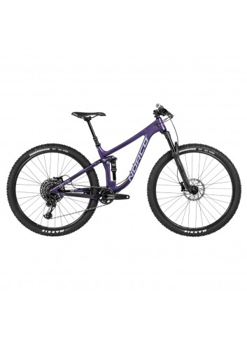 Norco Optic C9.3 Bike Purple_10965