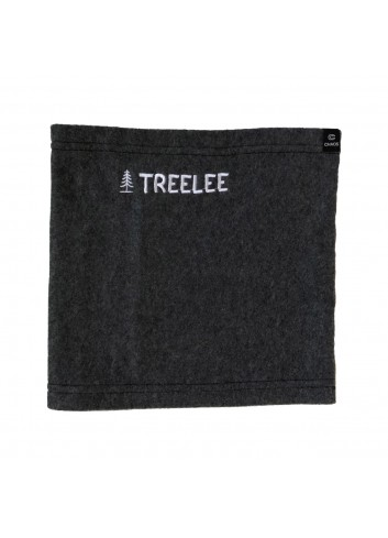 TreeLee Fleece Neckwarmer - Grey_10967