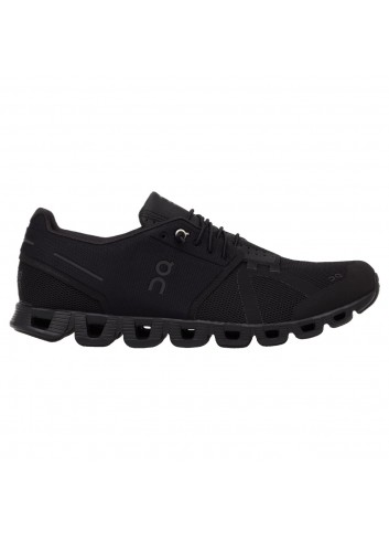 ON Cloud Shoe - All Black_10974