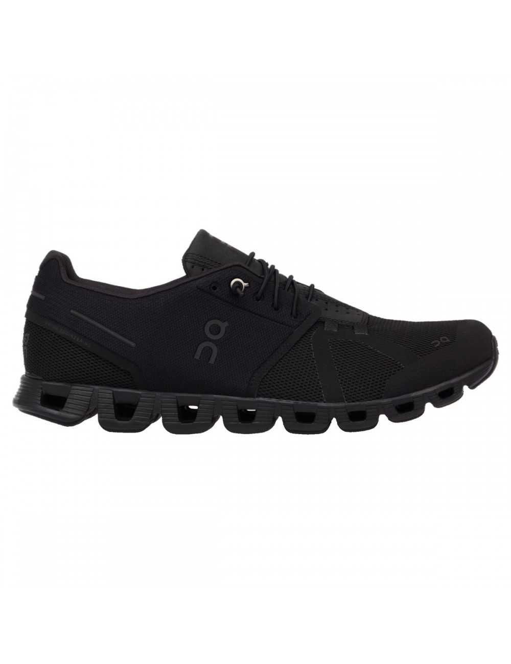 ON Cloud Shoe - All Black_10974