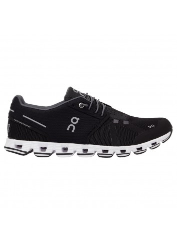 ON Cloud Shoe - Black/White_10981