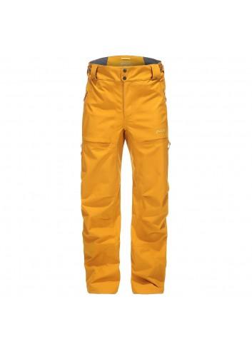 Pyua Release-Y Pant - Golden Brown_11000