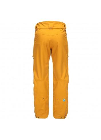 Pyua Release-Y Pant - Golden Brown_11001